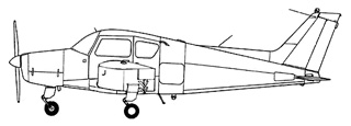 Beechcraft Model 23 Musketeer.jpg non disponibile