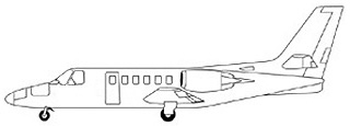 Cessna Citation II.jpg non disponibile