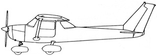 Cessna Model 150.jpg non disponibile
