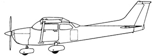 Cessna Model 172.jpg non disponibile