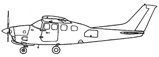Cessna Model 210 Centurion.jpg non disponibile