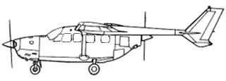Cessna Model Skymaster.jpg non disponibile