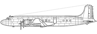 Douglas DC.6.jpg non disponibile