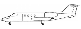 Learjet 25.jpg non disponibile