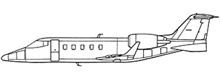 Learjet 31.jpg non disponibile