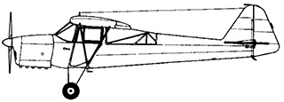 Taylorcraft Auster III.jpg non disponibile